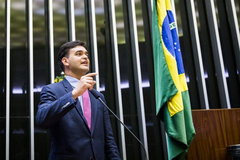 Rubens Jr: Seguirei firme em defesa da democracia e da Constituição