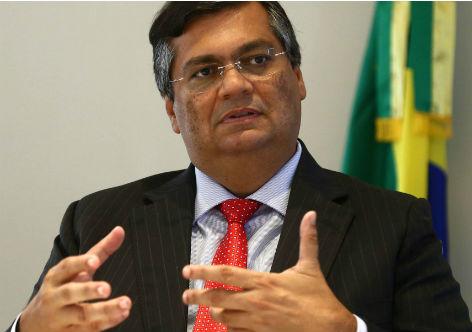 Flávio Dino alerta sobre o perigo das declarações do vice de Bolsonaro