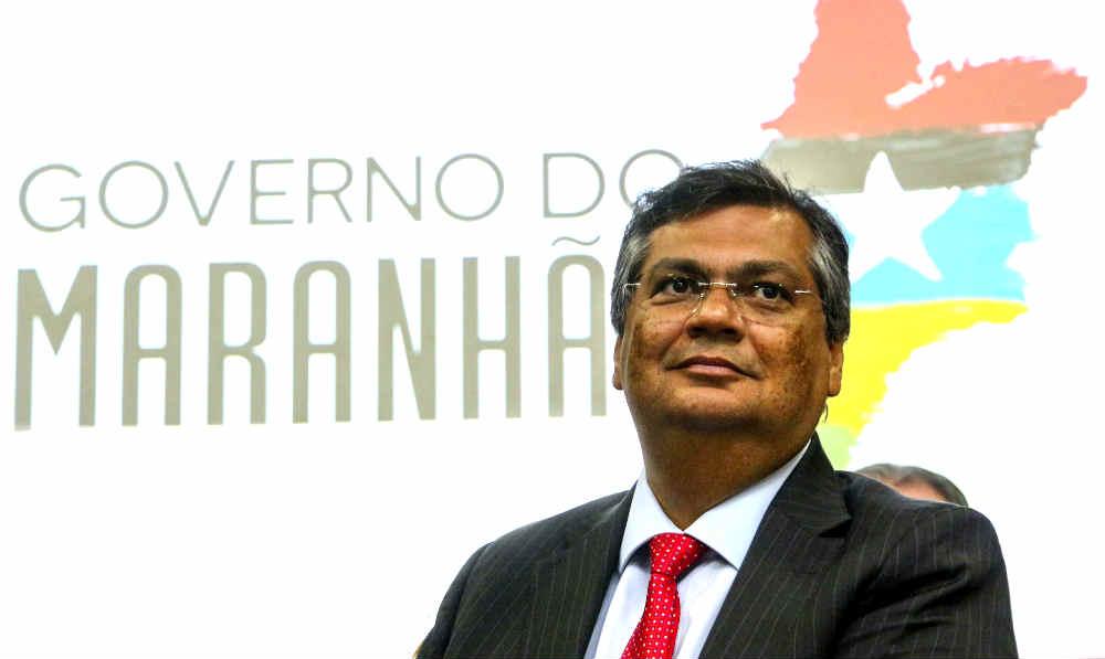 Flávio Dino defende frente ampla contra o extremismo